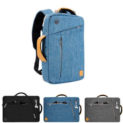 """VanGoddy Laptop Backpack Sleeve Case Shoulder Bag for 11.6"""""""