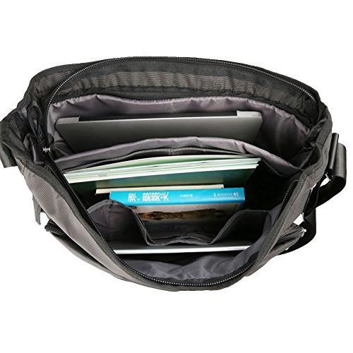 Laptop Messenger Bag, Inch Vanlison Large Messenger Bag, Bag