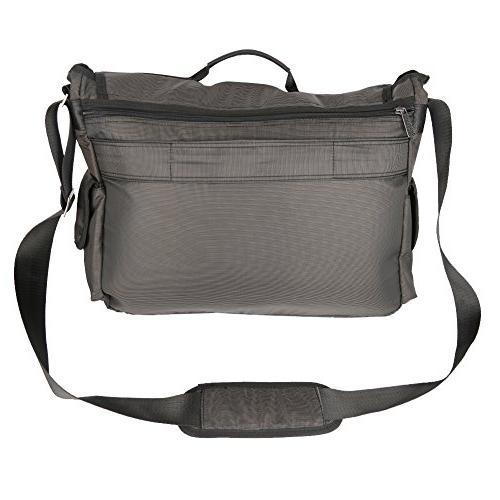 Inch Large Messenger Bag, Bag for