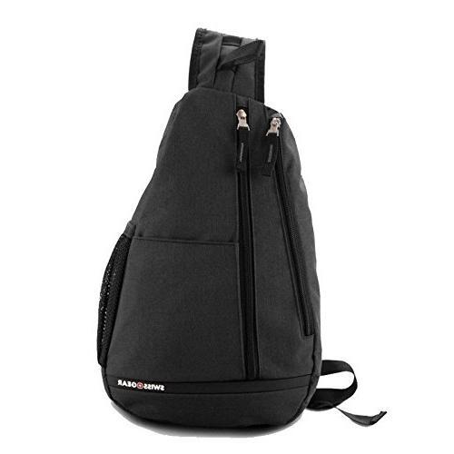 laptop swiss gear shoulder bag