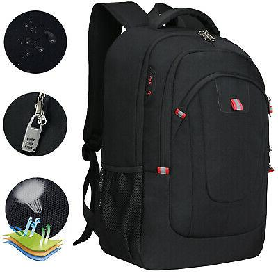 Large Laptop Backpack Shoulder