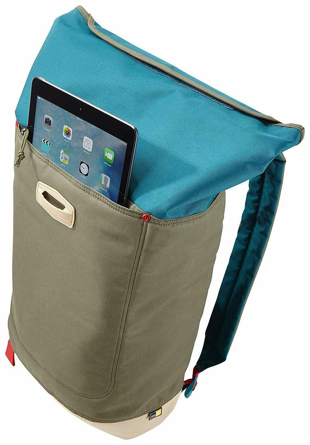 Case Logic Backpack with for Laptop&10.1""