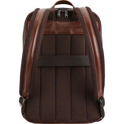 Samsonite Slim Backpack 1 Colors Business & NEW