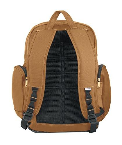 Carhartt Legacy Backpack Laptop Compartment,