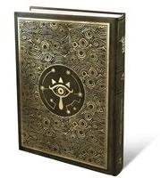 The Legend of Zelda:  Breath of the Wild Deluxe Edition: The