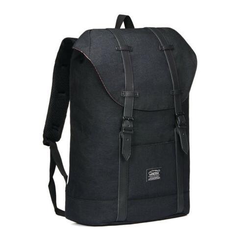 KAUKKO Outdoor Travel Casual Rucksack Daypack