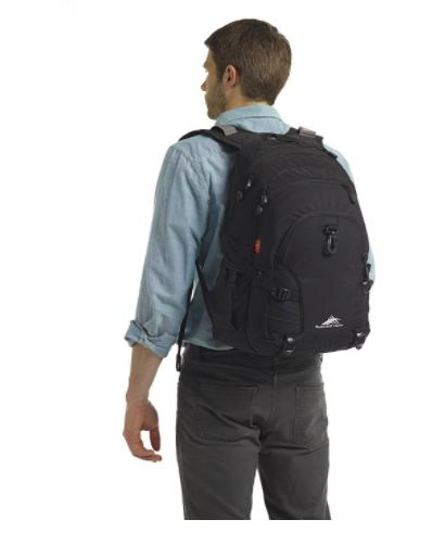 High Sierra Luggage Daypack Boys Girls