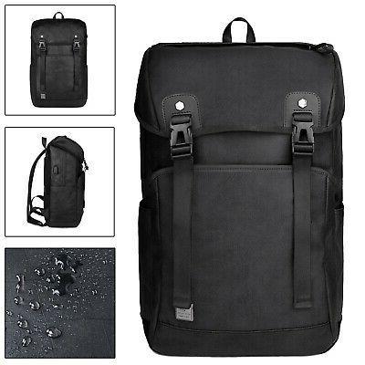 men 15 6 inch laptop usb backpack