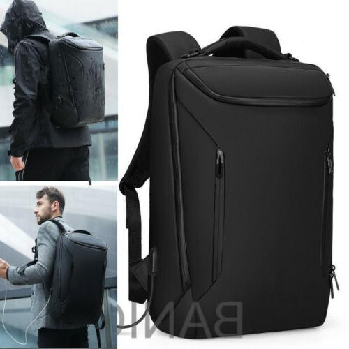 men anti thief waterproof 15 6 laptop