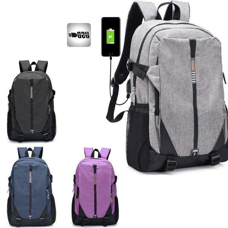 Mens Anti Laptop Bag Bag Port