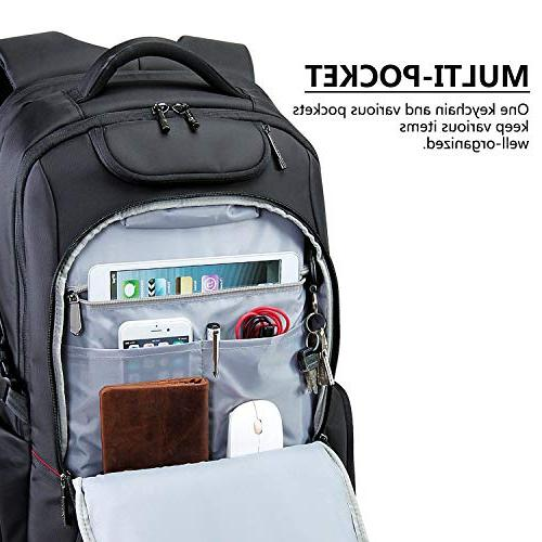 Lifewit Large Laptop for Business Bag,Anti-Theft to
