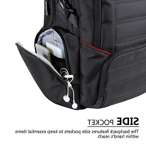Lifewit Backpack for Business Computer Bag,Anti-Theft Water Resistant School Fits Up to 18.4