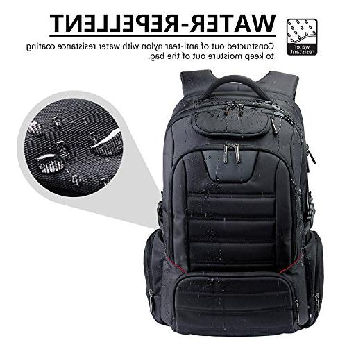 Lifewit Large for Business Bag,Anti-Theft School Bookbag to