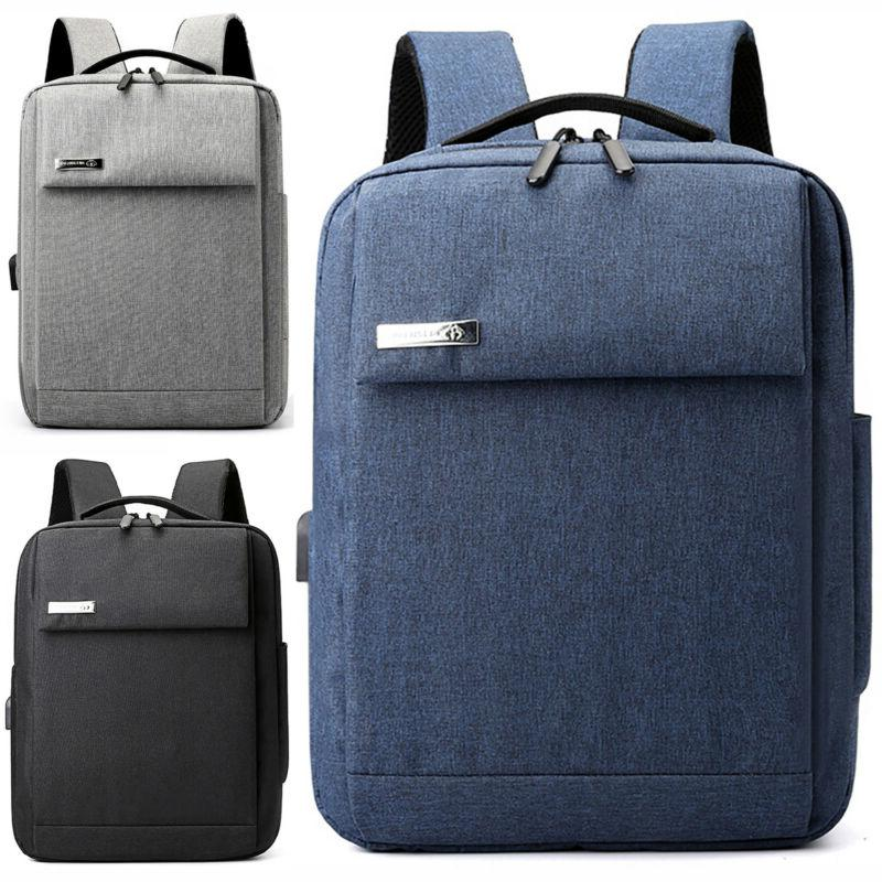 Men Backpack Business Casual