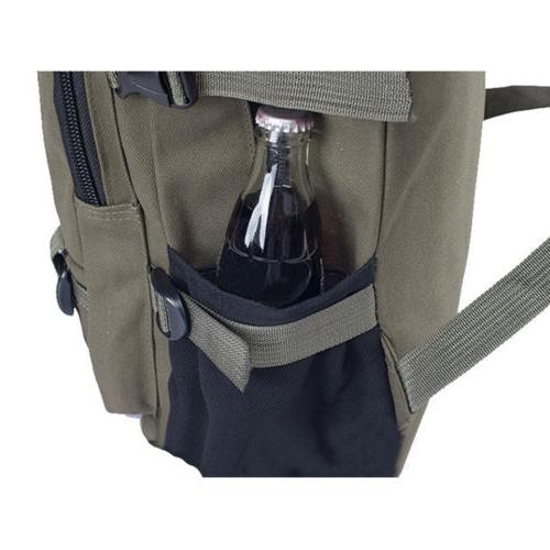 Men Retro Rucksack Laptop