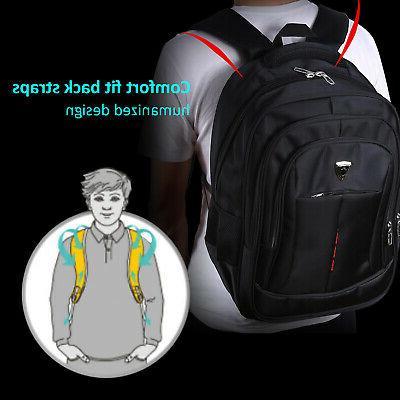 17 Waterproof Travel Outdoor School Shoulder Bag