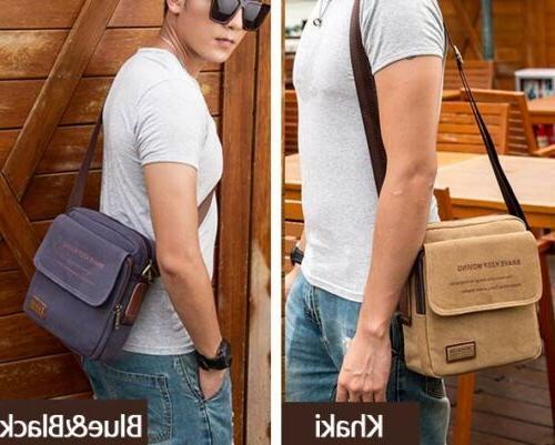 KAUKKO Men's Brand Backpack Travel Camping