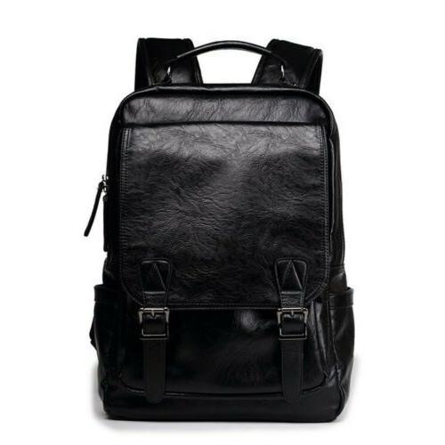 Men's Backpack Bag Weekender Travel Laptop School