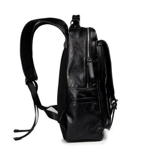 Men's Shoulder Bag School