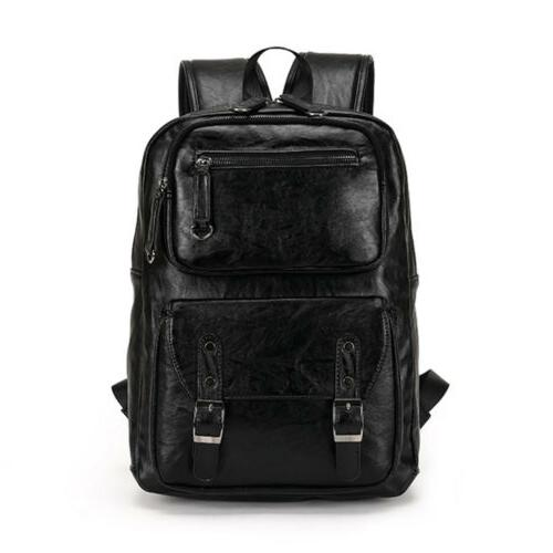 Men's Weekender Travel Bag Shoulder School Bags