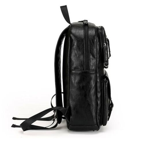 Men's Weekender Travel Bag School Rucksack
