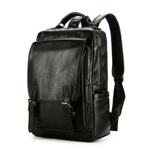 Men's Travel College Laptop Daypack