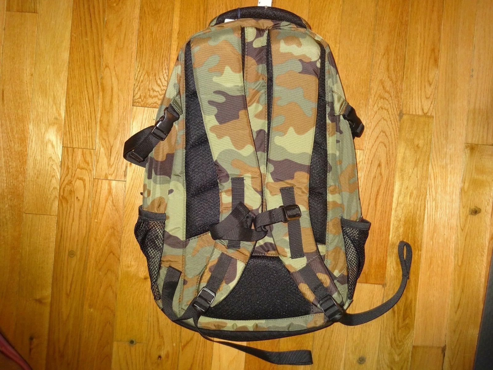 Men's Gap Compartment Travel Laptop Backpack