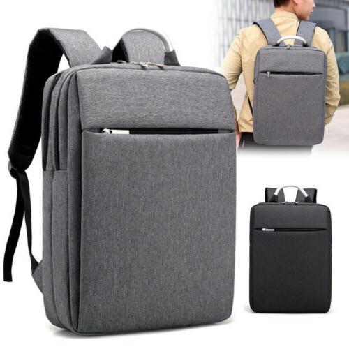Men's Travel Backpack Bookbag