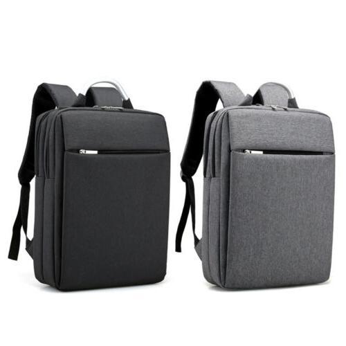 Men's Travel Backpack Business Bookbag School