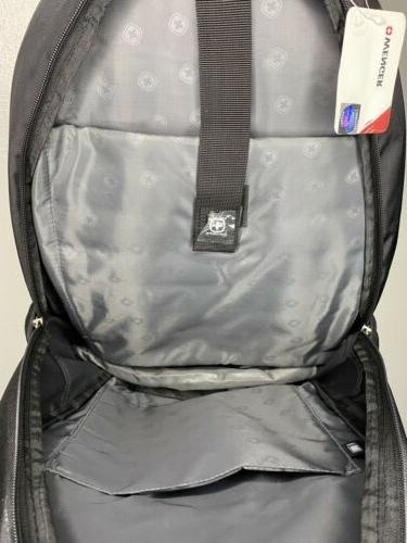 "Men's 15"" Laptop Backpack Hiking School"