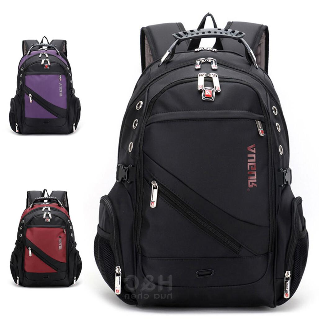 men s travel rucksack notebook 15 6