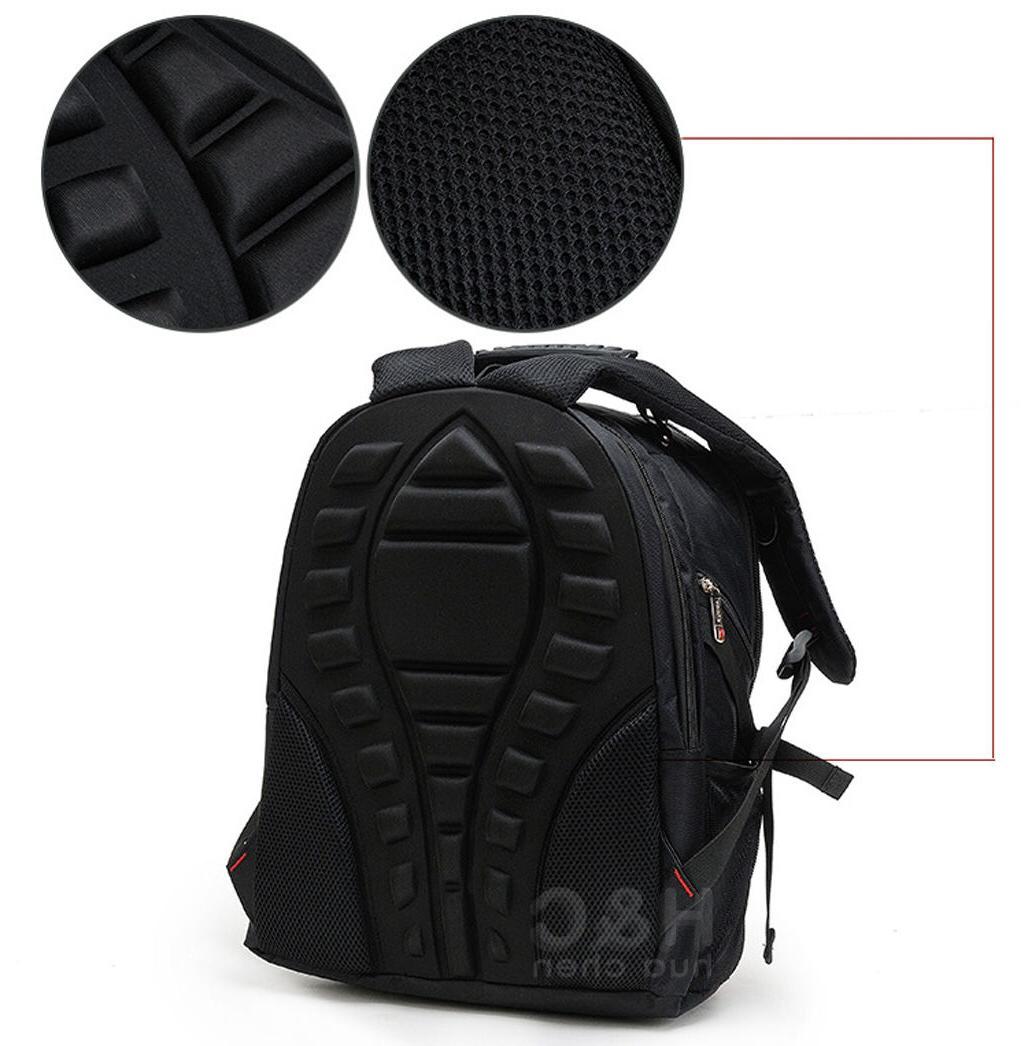 Backpack Shoulder Hiking School