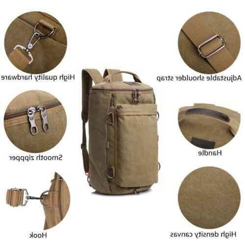 Men's Rucksack Laptop Bag 35L