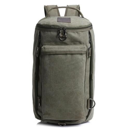 Men's Rucksack Shoulder Laptop Bag 35L