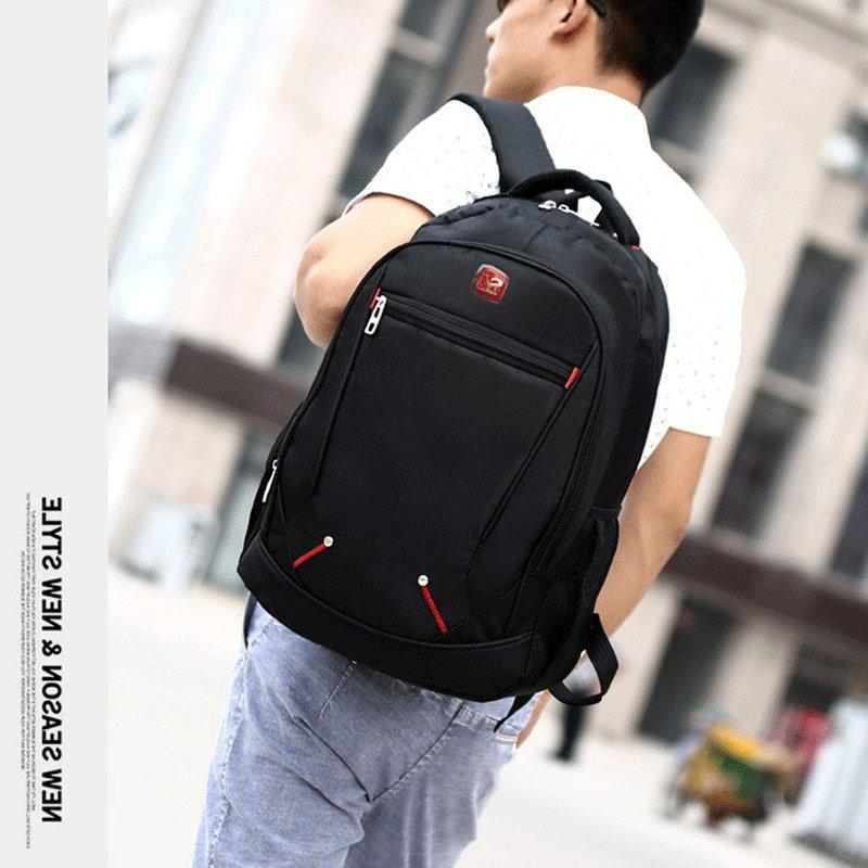 Men's Waterproof Backpack Bag Sport
