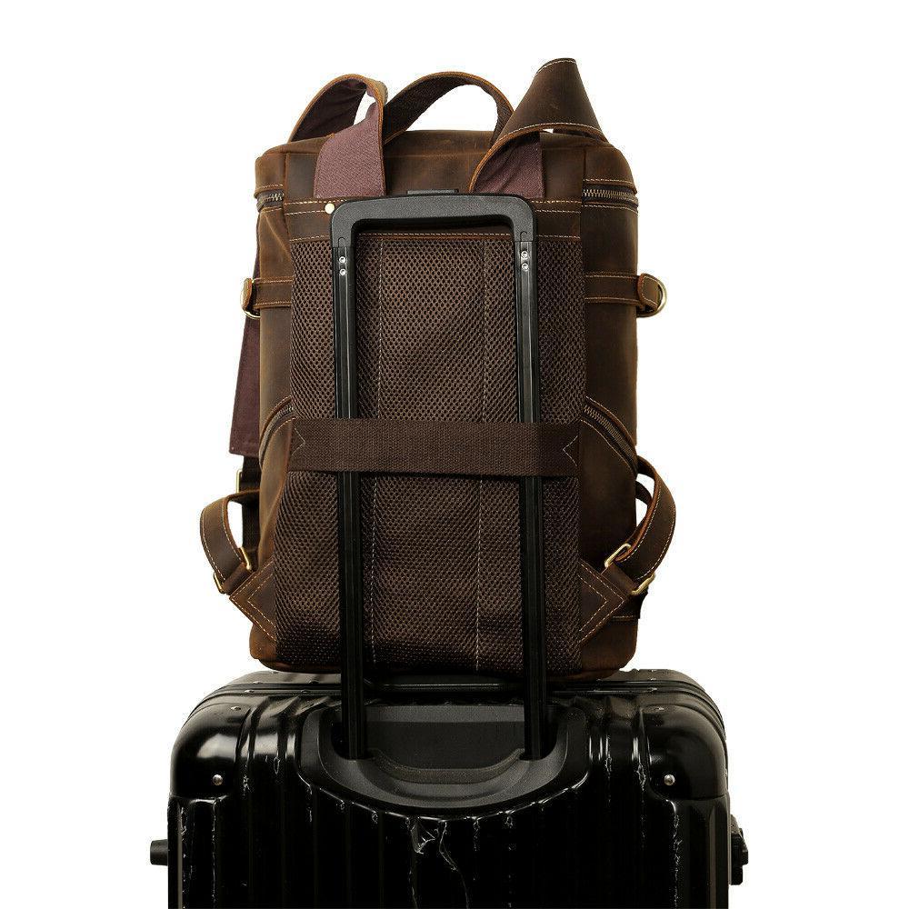 """15"""" Laptop Hiking Shoulder Bag"""