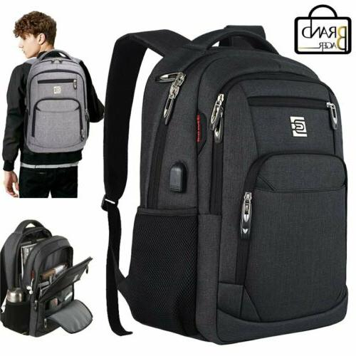 men women 15 6 laptop backpack large