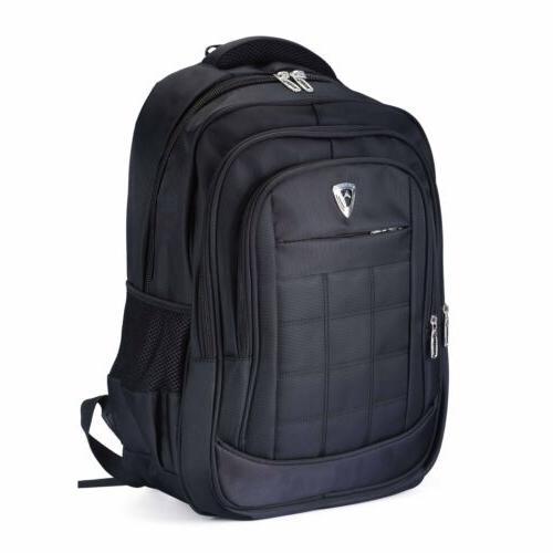 Men inch Laptop Waterproof Travel School Bag