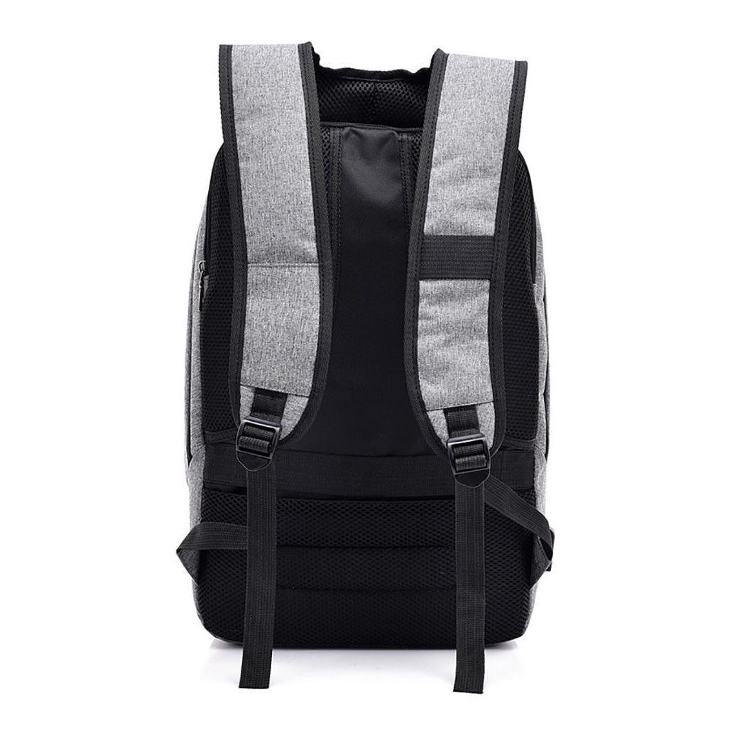 Men Backpack Bookbag