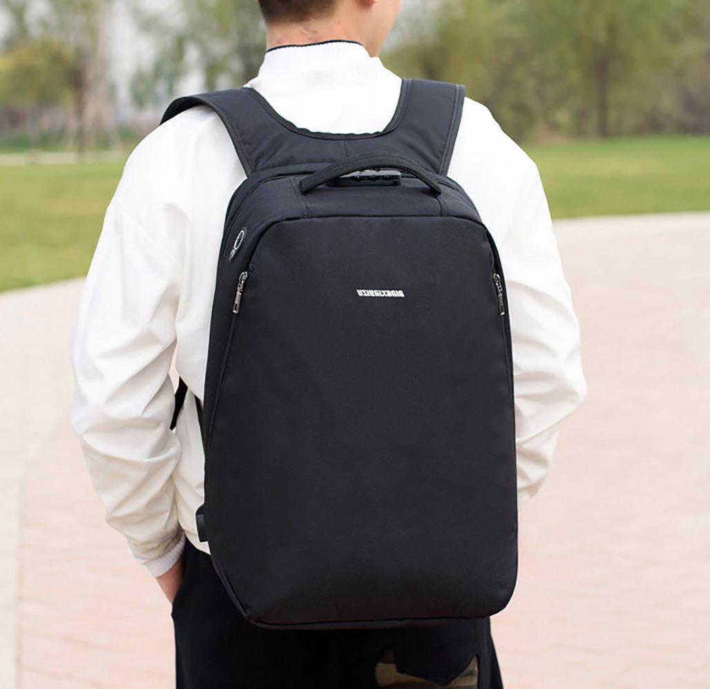 Backpack USB Bookbag