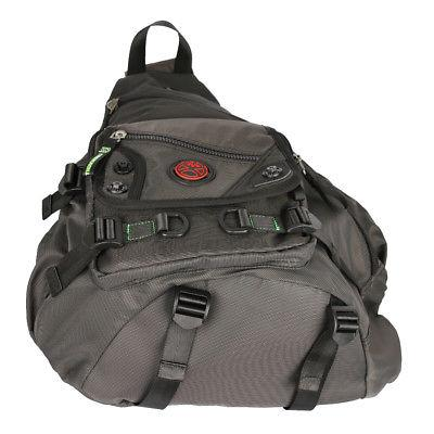 "Men Women Laptop Sling Bag Backpack School 15"""""