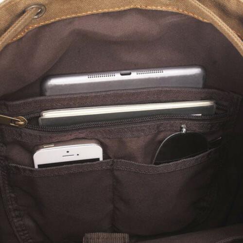 Military Bag Travel Hiking Camping Bag Laptop