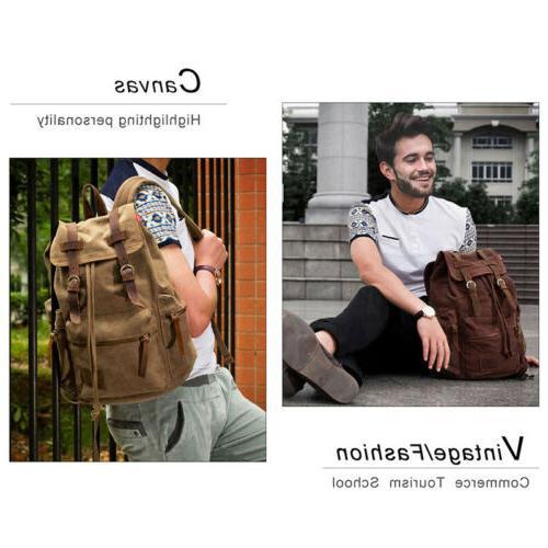 Travel School Bookbag