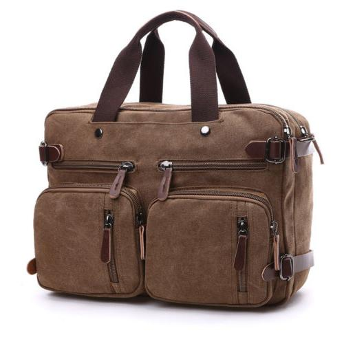 Mens Laptop Crossbody