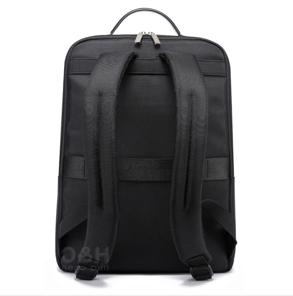 Mens Briefcase Business Schoolbag Laptop Bag