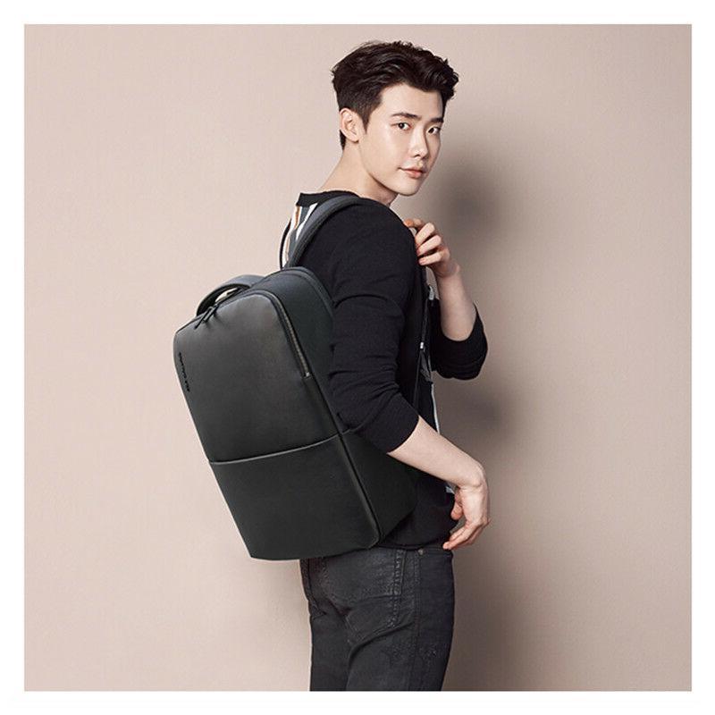 SAMSONITE RED Mens Neumont2 Backpack Black DQ109001 Laptop 1