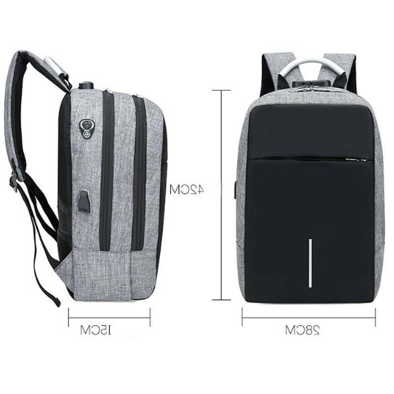 Mens Rucksack Shoulder Bags