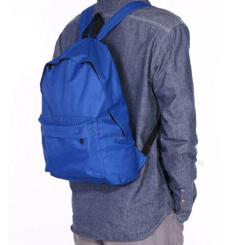 Mens Backpack Casual Travel Hiking Laptop Bag