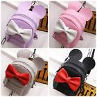 minnie mouse mini backpack mickey