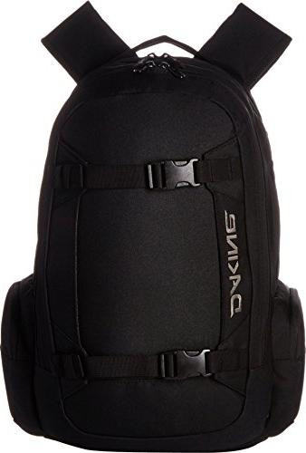 mission laptop backpack